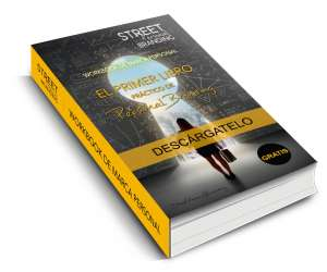 libro de marca personal workbook personal branding