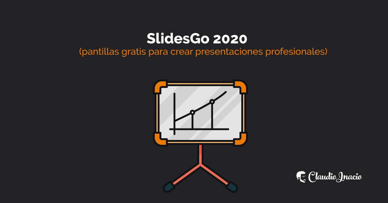 slidesgo 2020 plantillas Google PPT