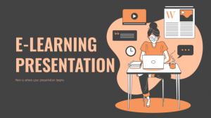 e-learning presentacion slides go