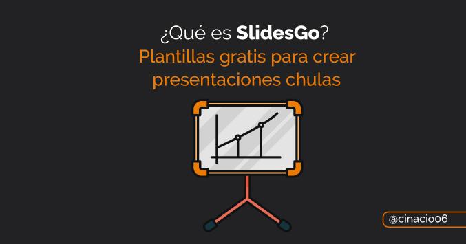 El Blog de Claudio Inacio - SlidesGo: para crear presentaciones más dinámicas y profesionales en Google Slides y PowerPoint