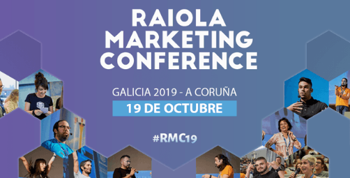 Raiola Marketing Conference RMC19
