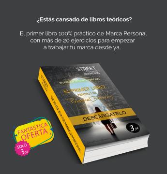 Workbook de Marca Personal