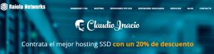 contratar hosting sin dominio