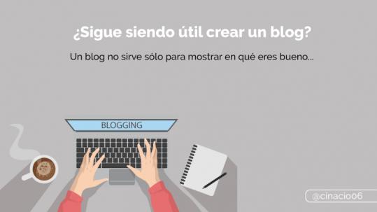 crear un blog motivos