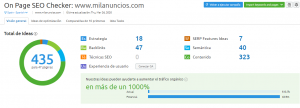 seo on page guia semrush