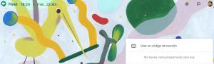 Google Meet que es