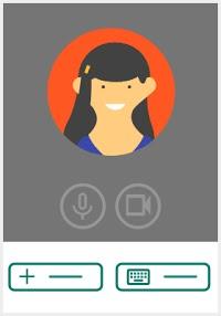 Cómo crear una reunión en Hangouts Meet