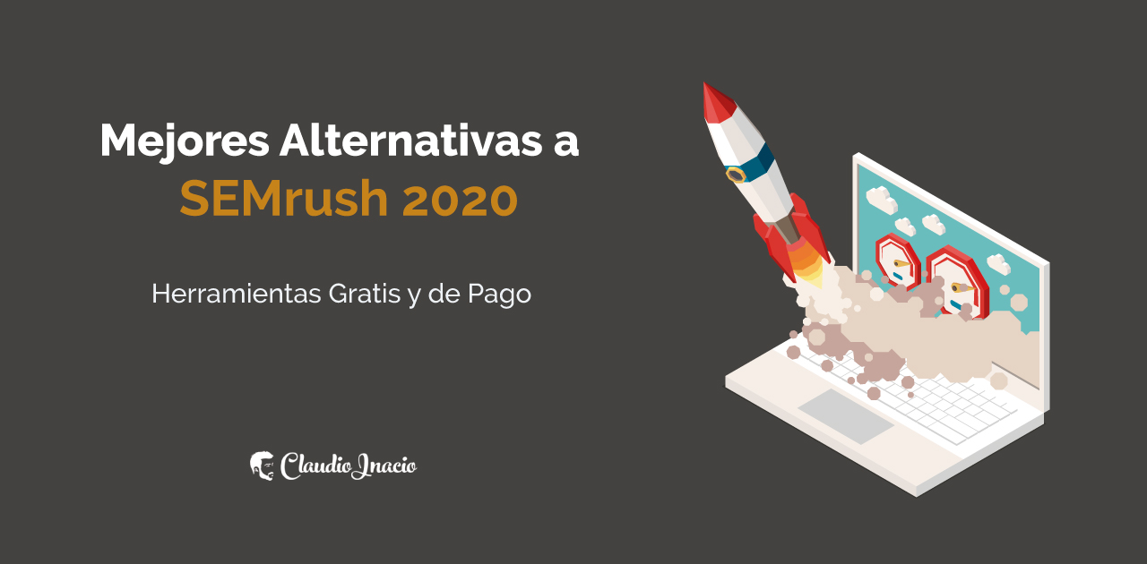 alternativas a semrush 2020