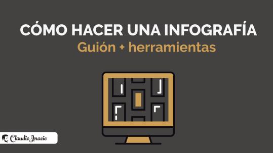 cómo hacer una infografia online y gratis
