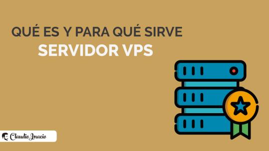 VPS servidor – Qué es y para qué sirve un Servidor VPS