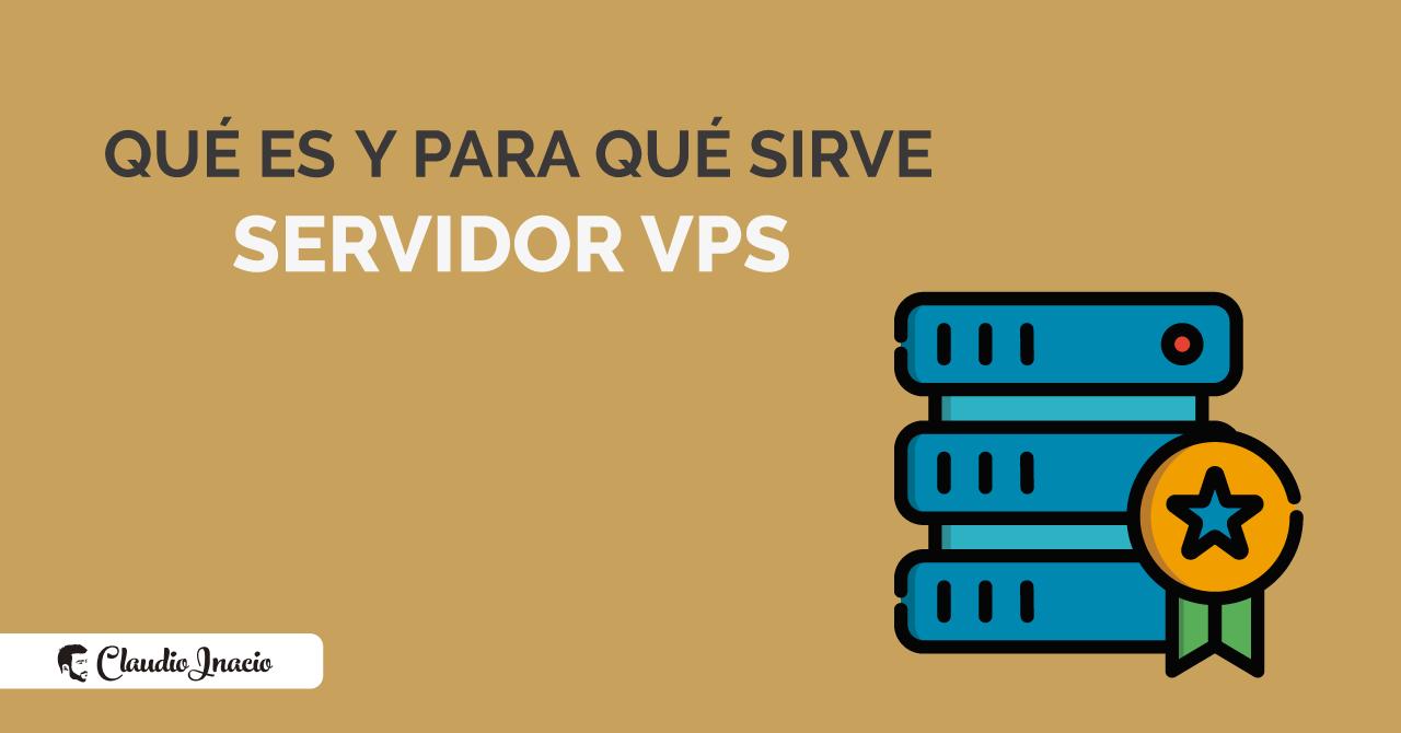 Qué es un VPS y para qué sirve un Servidor VPS