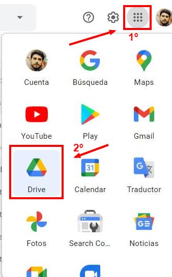 entrar en google drive 2021
