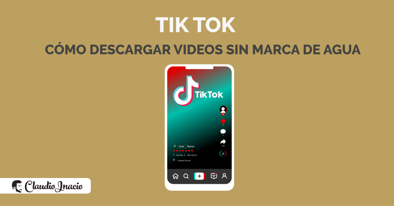 sssTIKTOK: Cómo descargar videos de TikTok sin marca de agua