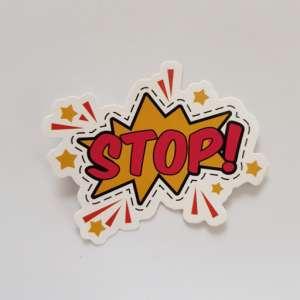 stop antes de diseñar tu página web