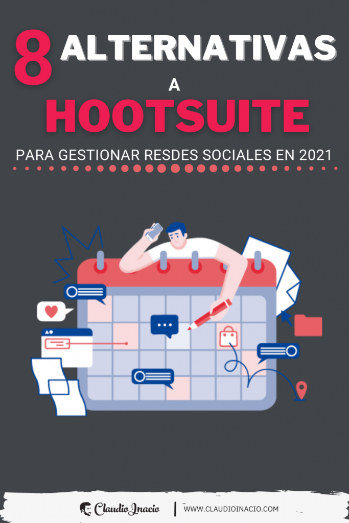 alternativas a hootsuite gratis en 2021