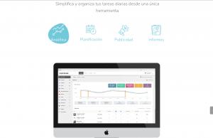 metricool aplicacion similar a hootsuite gratis