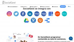 socialgest hootsuite similares
